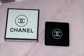 Brand New Chanel Compact Travel Mirror