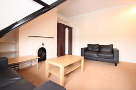 1 Bed Flat to Rent in NW2 Willesden Green - 5 Minutes Walk from Station - Ideal for Professionals