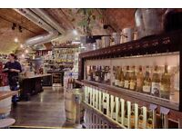 WINE SHOP/ BAR MANAGER FOR INDEPENDENT SHOP IN SHOREDITCH