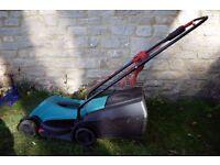 BOSH Lawnmower for sale