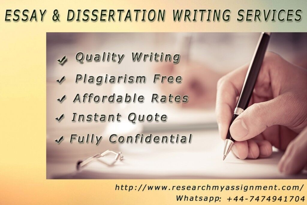Best Essay Writing Services in UK - Trusted Reviews
