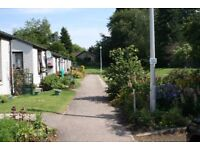 One bedroom cottage available now on charming Hanover sheltered development in Grantown-on-Spey