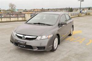 2009 Honda Civic Coquitlam Location - 604-298-6161