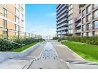 WOW! ONE BEDROOM WITH EXTENSIVE FACILITIES,SHOPS & AMENITIES IN ROYAL ARSENAL RIVERSIDE, WOOLWICH