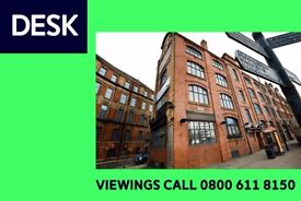 SERVICED OFFICES LEEDS - City Centre Office Space (24h, Reception, Fully Inclusive & Meeting Room)