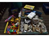 Miscellaneous Job Lot, House Clearance, Car Boot, Bric a Brac