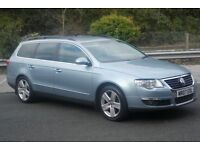 VOLKSWAGON PASSAT 2.0 TDI SPORT (12 MONTHS MOT) EXCELLENT CONDITION