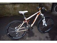Trek Fuel EX 8 WSD Mountain Bike
