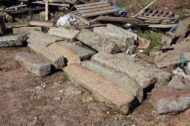 Granite Lintels For Sale