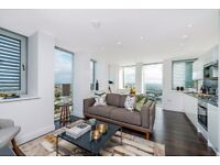 Selection of new 2 bed, 2 bath apartments opposite Colliers Wood Tube (Northern Line)