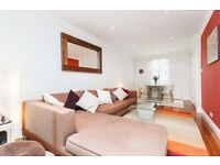 Splendid 3 Bedroom Terrace House- Bright & Airy- Modern- Moments from Eel Brook Common- Fulham SW6