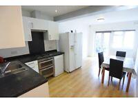 Modern ground floor 2 bedroom flat with shared garden in Greenford, UB6