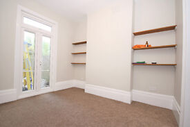 lovely newly refurbished house situated in Brockley with a private garden and three double bedrooms