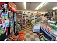 Grocery and Butcher shop with low rent and low premium --Woolwich --Viewing STRICTLY by appointment