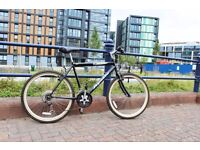 Excellent bike location city centre Polwarth only £70...