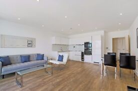 *BRAND NEW* Stunning, Fully Furnished Two Bedroom Apartment in Popular Enderby Wharf Development
