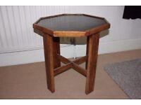 Edwardian Side Table