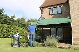 Unique Exterior Cleaning NW-Gutter Cleaning-Blocked Gutters- Manchester & Cheshire Covered
