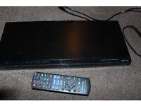 Panasonic DMP BDT-110 3D blu-ray player