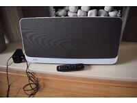 phillips hifi speaker
