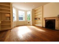 Beautiful two bedroom flat in the heart of Swiss Cottage, NW3