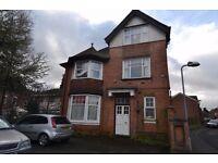 1 bed, first floor flat, Handsworth Wood Road, £490pcm