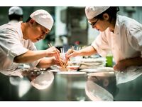 Sushi Chef (at all levels) - London