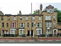 Three double bedroom period conversion moments from both Highgate and Archway stations!