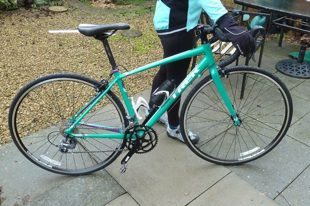 Trek Lexa C Ladies Road Bike In Tewkesbury Gloucestershire
