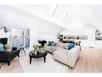 2 bedroom flat in Uxbridge Road, LONDON, W5
