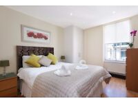Nice Double Bedroom just off Marble Arch!