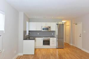 Church and Wellesley: 81-83 Isabella Street, One Bedroom