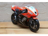Ryan Farquhar hand made replica bike