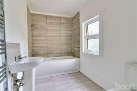 Spacious 2 bed first floor flat part dss welcome