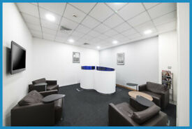 Swindon - SN5 6QR, Access professional coworking space in Regus Windmill Hill Business Park