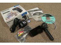 PANASONIC HX-DC3 Camcorder / Camera