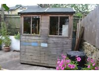 6 x 4 Garden Shed for Sale £120