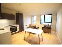 Brand new one bed apartment in Mercer House, Battersea Exchange. Close to transport and amenities.