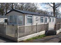 Holiday Caravan Trevella Park, Newquay