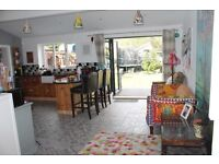 Luxury house share in sought after Ruddington Village