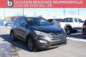 2013 Hyundai Santa Fe SPORT AWD - DÉMARREUR - GARANTIE!!
