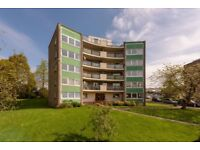 Spacious 2 bedroom ground floor flat Pentland Drive