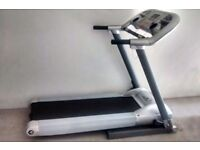 Roger Black Treadmill / Running Machine
