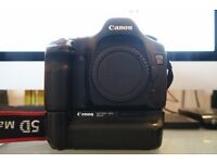 Canon 5D for sale!