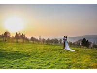 Informal, award-winning wedding photography from just £499 - £1999