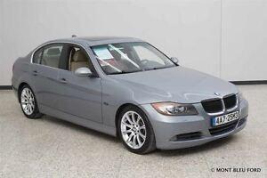 2006 BMW 330I xi /AWD, LEATHER, ROOF.. -NO ADMIN FEE !!!