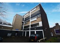 3 BED FLAT SUITABLE FOR BUY TO LET INVESTORS OR FIRST TIME BUYERS. 150 YARDS TO TUBE & SHOPS (REF