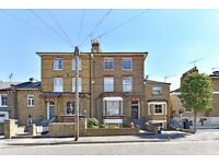 One double bedroom period apartment close to Victoria Park
