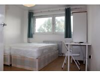 TWIN ROOM-KINGSLAND-WELCOME TO MOVE IN ASAP!!