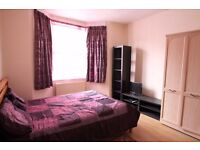 Neasden NW10 - Studio to Rent - Ideal for Single/ Couple - Near Station - All Bills Included & WiFi